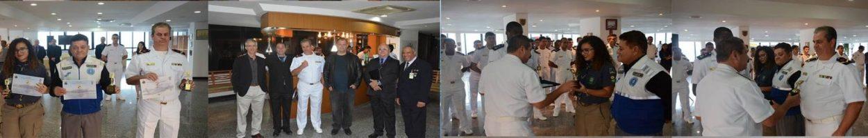 Grêmio de Comunicações da Escola Naval (PY1BJN)